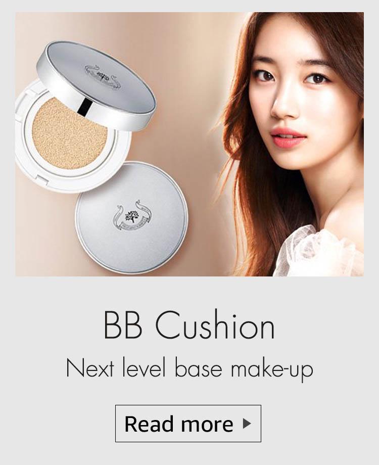 BB CUSHION COVER, the face shop, cushion cover, bb cushion cover