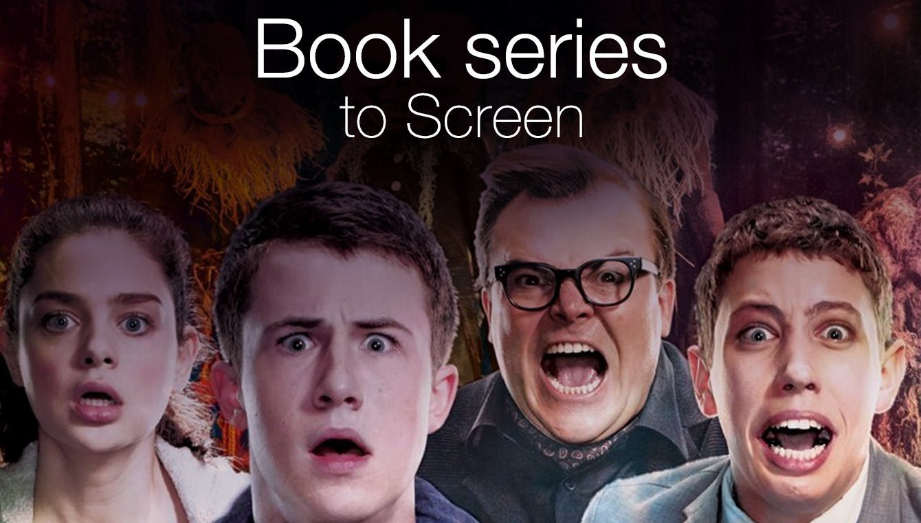 Books To Screen