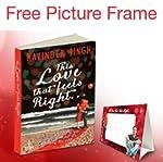 Ravinder Singh is back