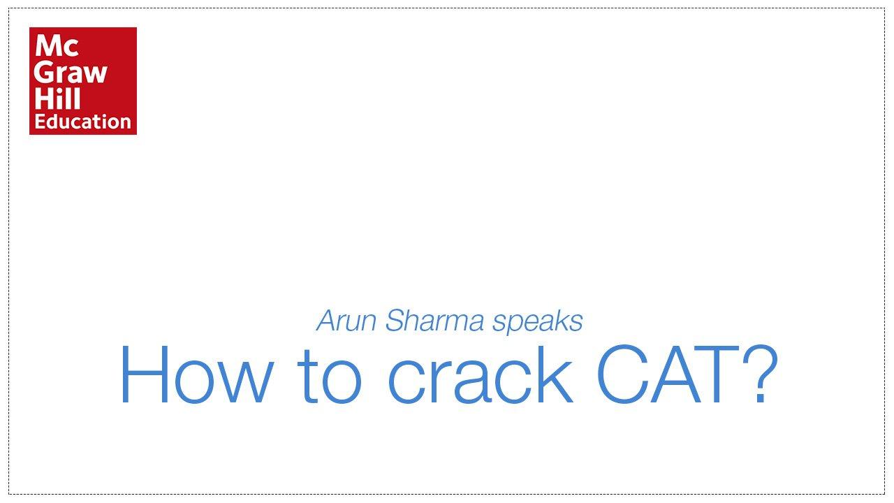 Arun Sharma speaks