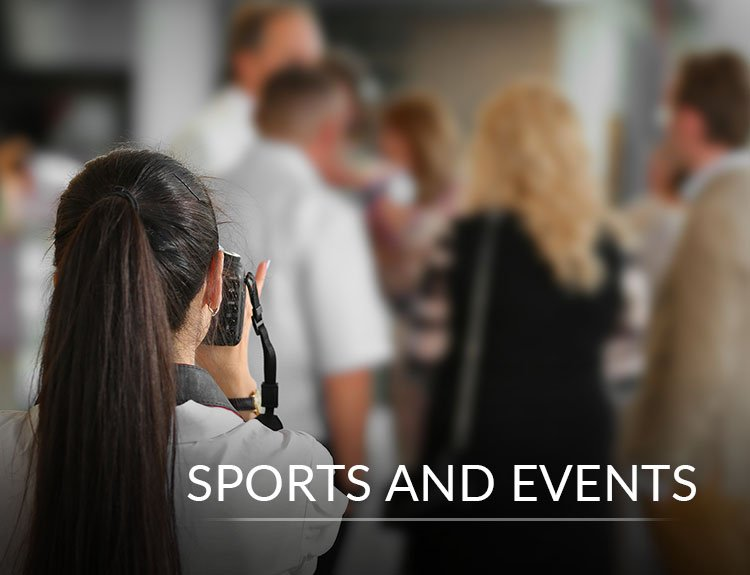 Sports & Events