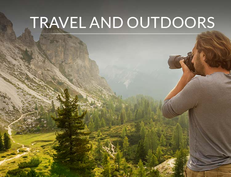 Travel & Outdoors