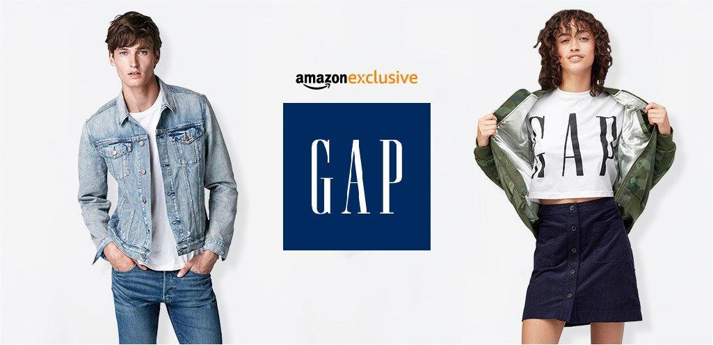 Gap Brand Store