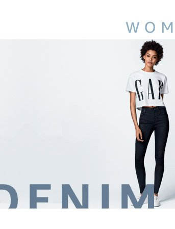 Women Denims