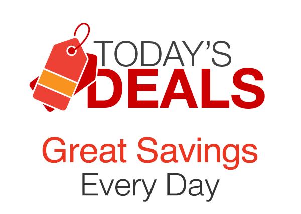 Today's Deals'