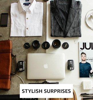 Stylish Surprises