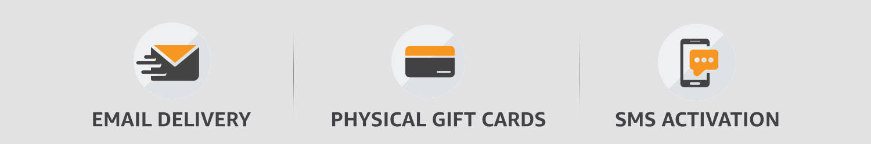 Gifting options