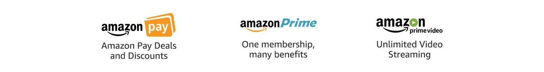 Exclusive Amazon Deals