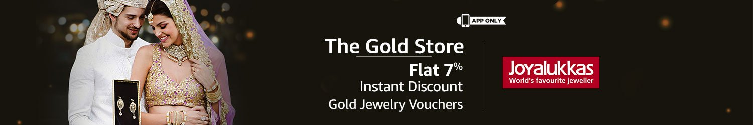 The Gold Store