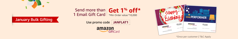 Bulk Gifting offer