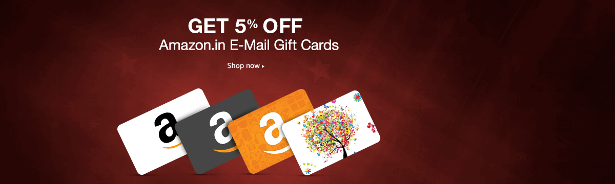 email gift card discount