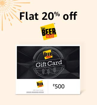 Beer Cafe Gift Cards