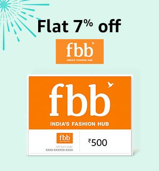 FBB Gift Cards