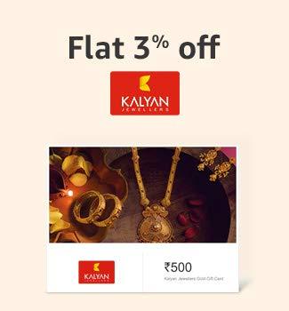 Kalyan Gift Card