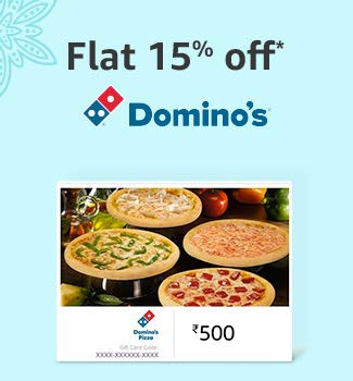 Domino's Gift Card