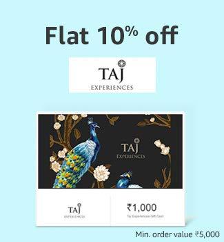 Taj Gift Cards
