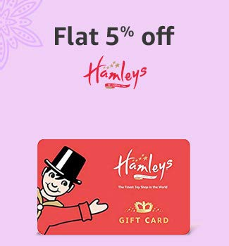 Hamleys Gift Card