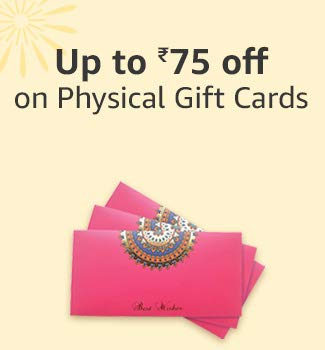 Physical Cards offers