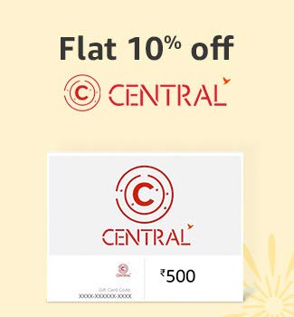 Central GIft Cards