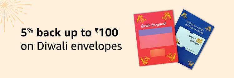 Diwali Gift envelopes