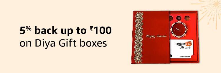 Diya gift boxes