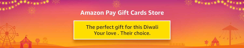 Diwali Gift Cards