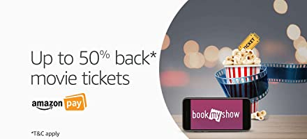 Book movie tickets