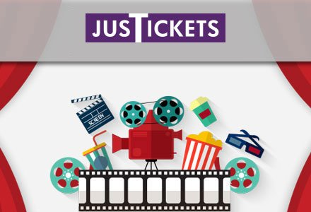 Justticket offers