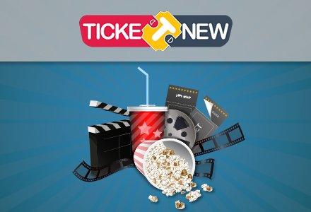 ticketnew offers