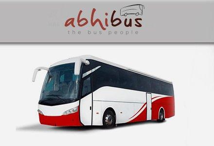 abhi bus