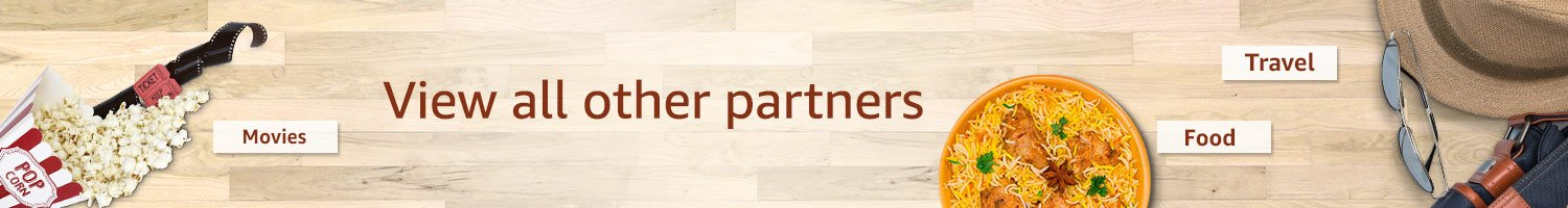 View all partners