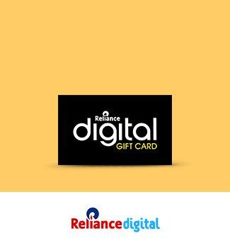 reliance digital