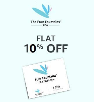 Four Fountains Gift Card