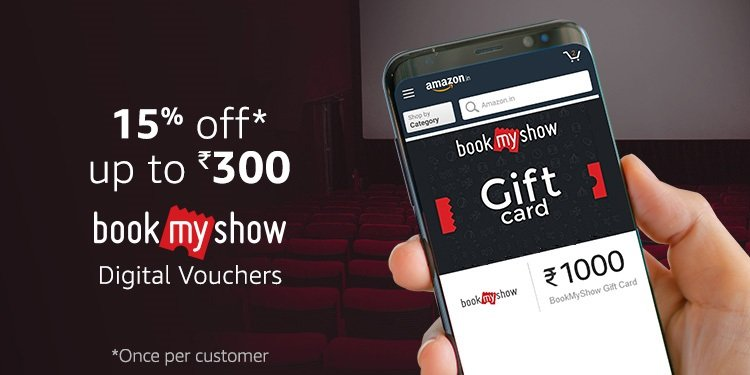 bookmyshow vouchers