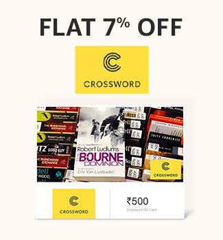 Crossword Gift Cards
