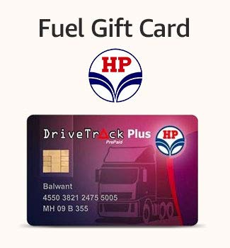 HPCL Gift Cards