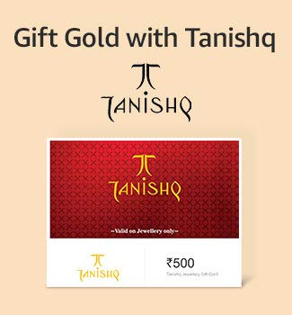 Gift Gold with Tanishq