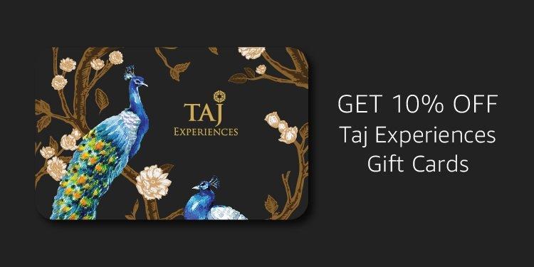 Taj Experiences