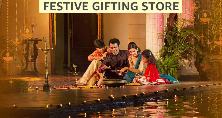 Festive Gifting Store