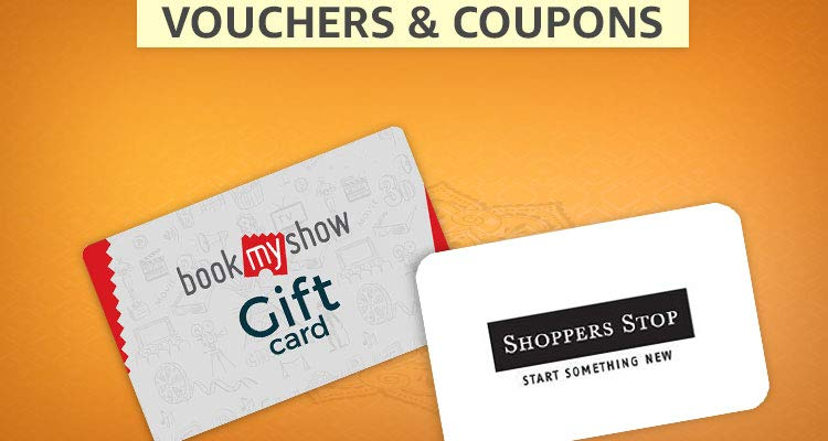 brand vouchers & coupons