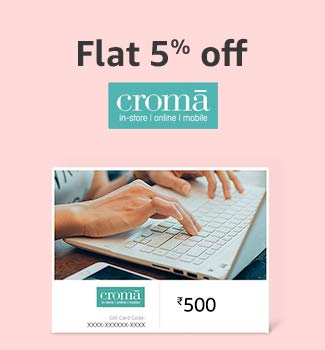 Croma Gift Cards