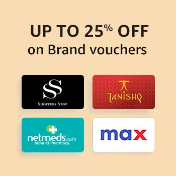 Branded Vouchers store