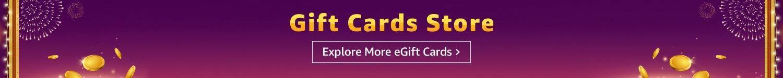 Reatil Gift Cards