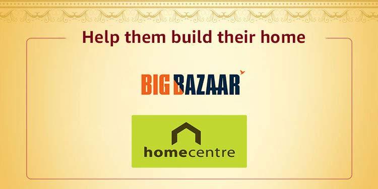 Build their home