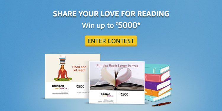 Win up to Rs.5000