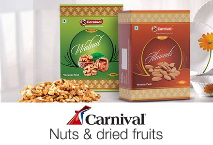 Dry fruits,Nuts & seeds