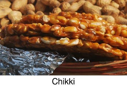 Chikki