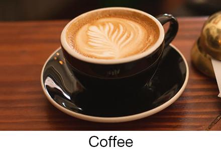 Best Hot Coffee Drinks