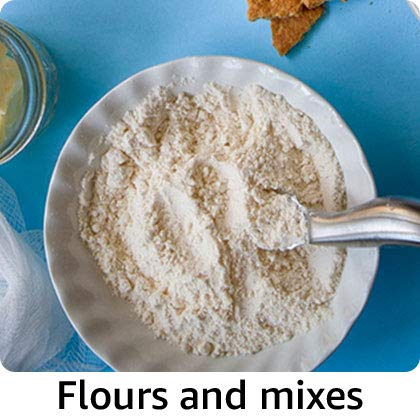 Flours & mixes