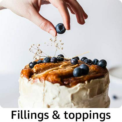 Fillings & toppings